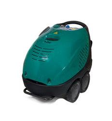 Моечный аппарат высокого давления с подогревом воды Delvir HOT FOAM 15/200