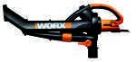 Садовый пылесос - воздуходув Worx WG501E