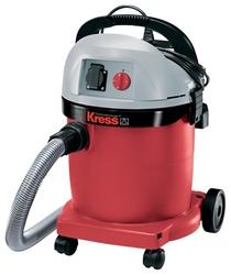 Пылесос промышленный Kress 1400 RS EA