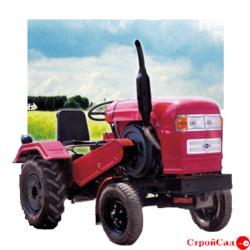 Tрактор Weituo TS 12 B