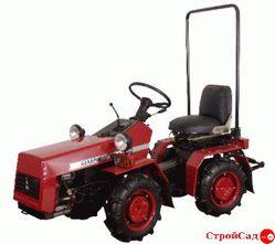 Мини трактор Беларус 132 Н